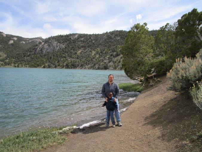 May 15 Cave Lake (33)