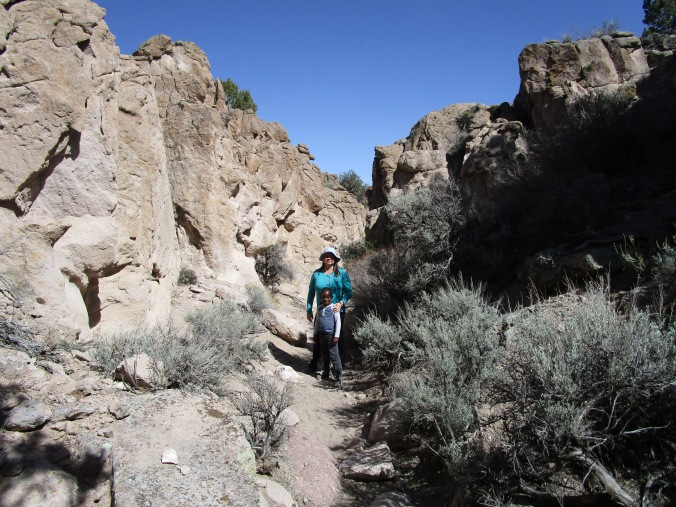 April 3 Echo Canyon (13)
